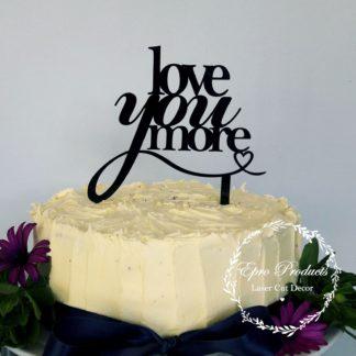 wedding-cake-topper-love
