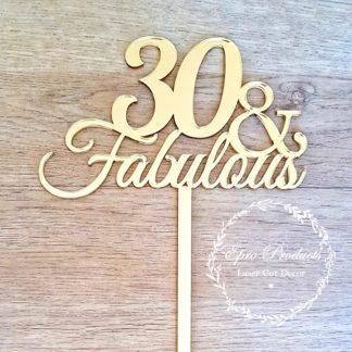 30-fabulous-cake-topper