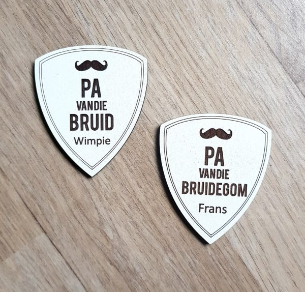 Gifts - Badges