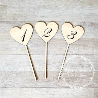 table-numbers-wood-wedding