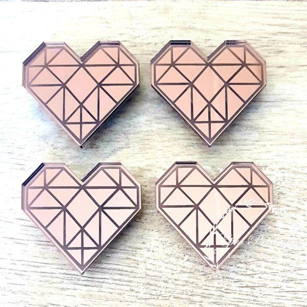 laser-heart-geometric-badge