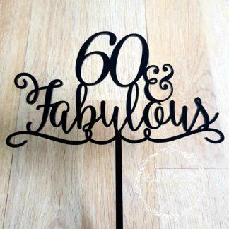 60-fabulous-cake-topper