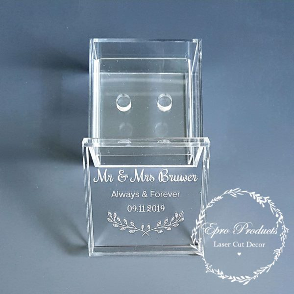 clear-engraved-laser cut-ring box