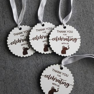 Gift Tags & Badges