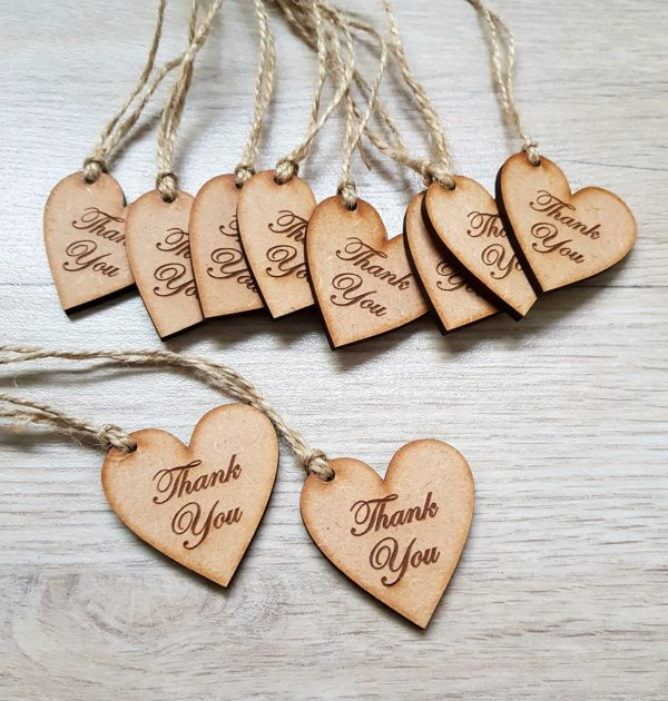 Keyrings & Gift Tags