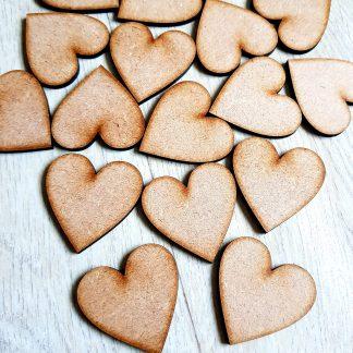 Hearts, Puzzle Pieces & Mobiles