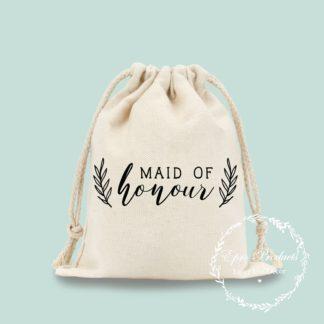 maid of honour-drawstring-bag-wedding