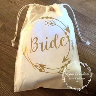 bride-drawstring-bag-wedding