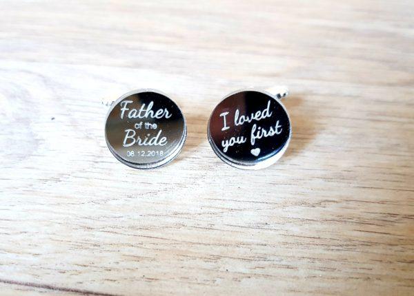 father-bride-cufflinks-custom