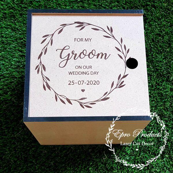 Men's Gift Boxes