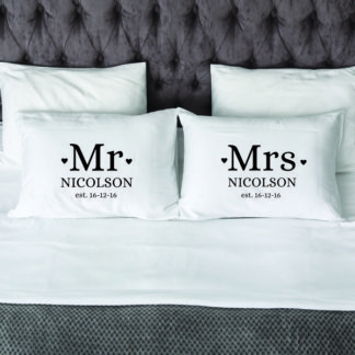 Pillow Case Sets