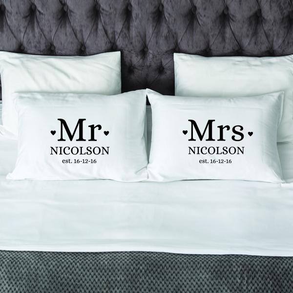 Pillow Case Sets