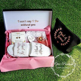 Ladies Gift Boxes