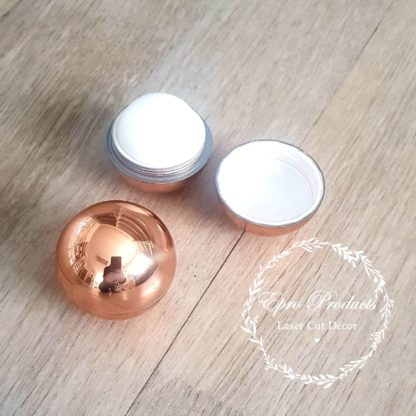 rose gold-lip balm-gift-wedding