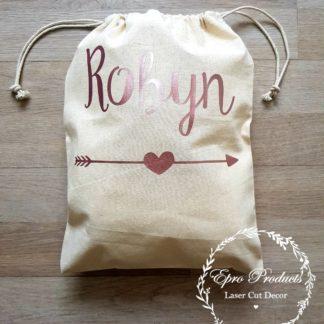 custom-name-drawstring-wedding