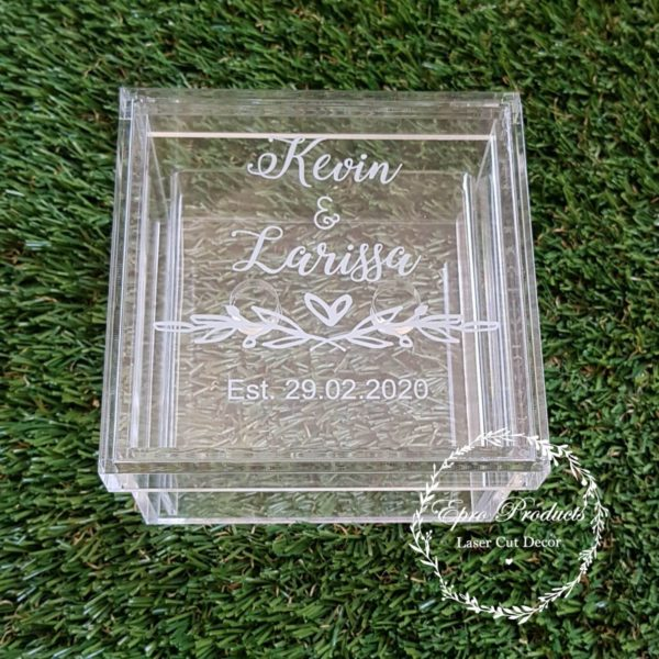 perspex-ring box-engraved-clear