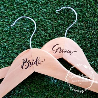 engraved-wood-hanger-wedding