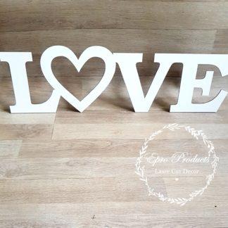 love-sign-wedding-wood