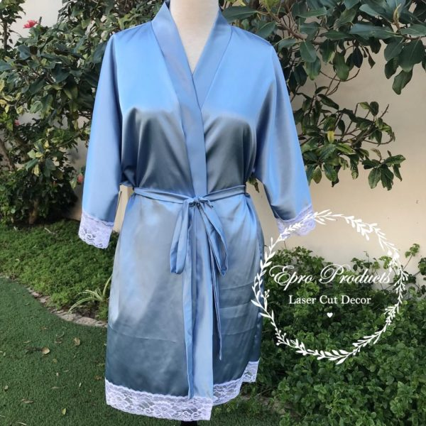 satin-bridal-robe-periwinkle