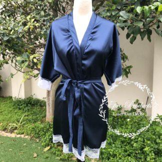 navy-satin-bridal-robe