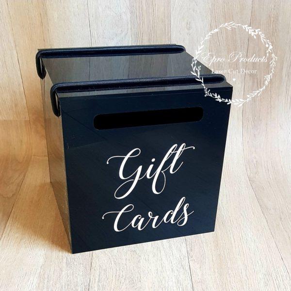 black-gift-card-box