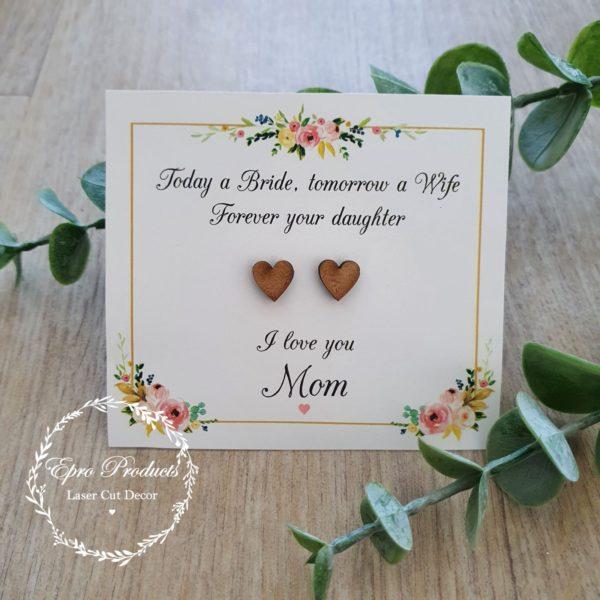 mom-heart-earrings-wedding