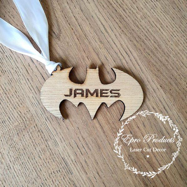 custom-batman-wood-tag