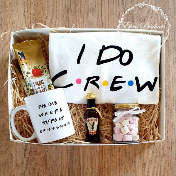 friends-theme-gift-box
