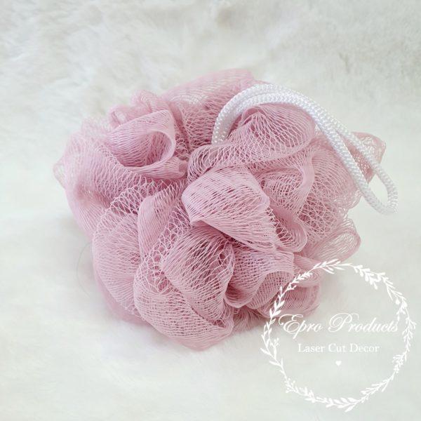 dusky-pink-bath-sponge