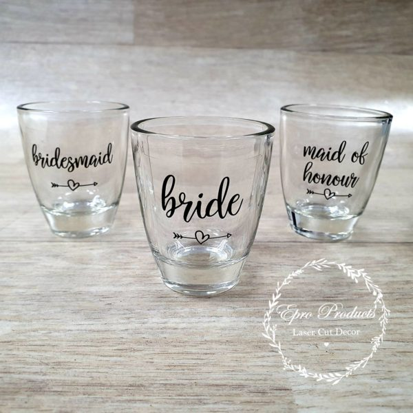 Gifts - Glassware